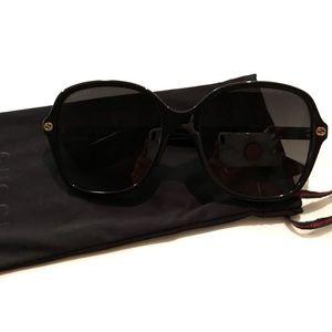 Authentic Gucci GG0092S Sunglasses